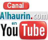 Videos de Alhaurin.com en Youtube