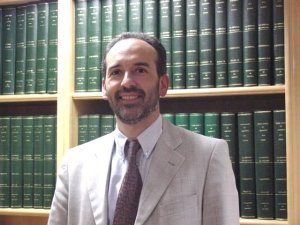 José Manuel de Molina, candidato del PSA