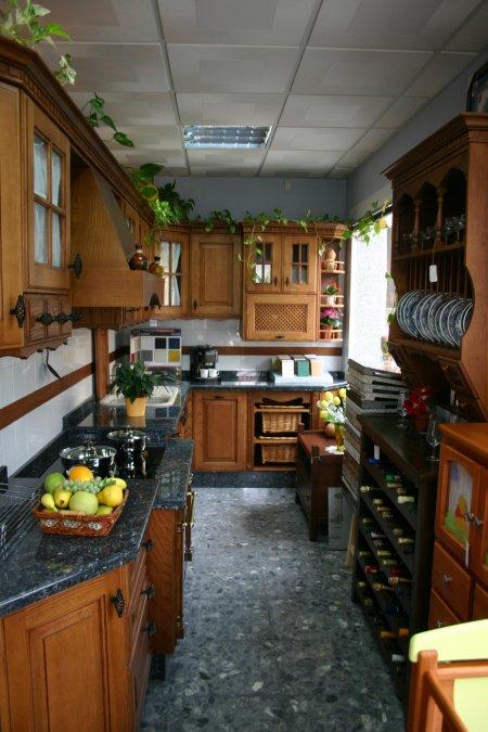 Muebles el ma o en alhaur n de la torre for Muebles de cocina 2o mano