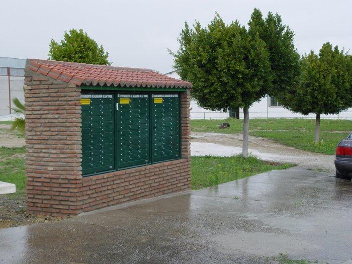 Buzones de correos madrid finest buzones de correos los - Buzones de correos madrid ...