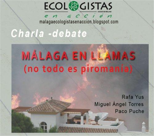 charla acompañantes independientes orgasmo en Málaga