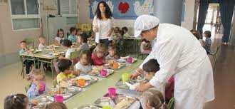 Noticias del valle del guadalhorce - Comedores escolares malaga ...