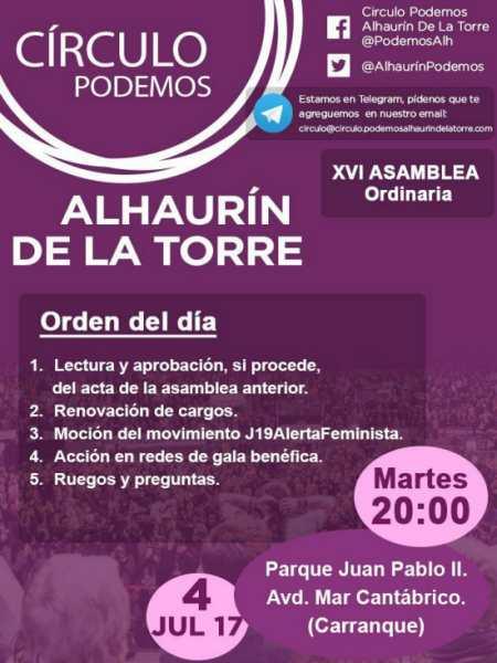 alhaurin. periódico independiente de alhaurín de la torre